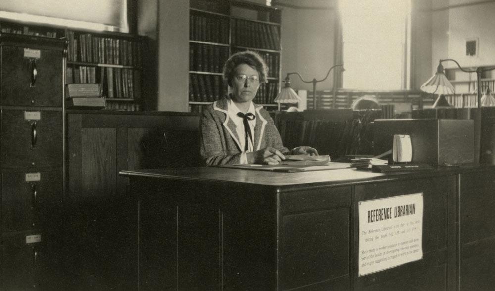 Clara L. Craig