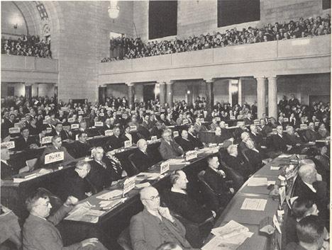 1935 Nebraska Legislature