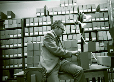 Joseph Svoboda