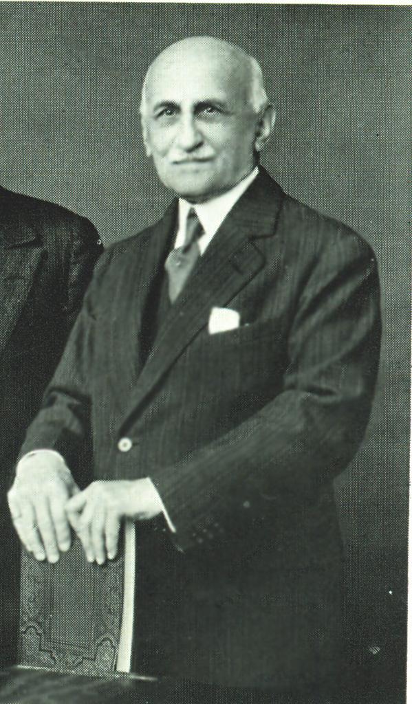 Fred Morrow Fling