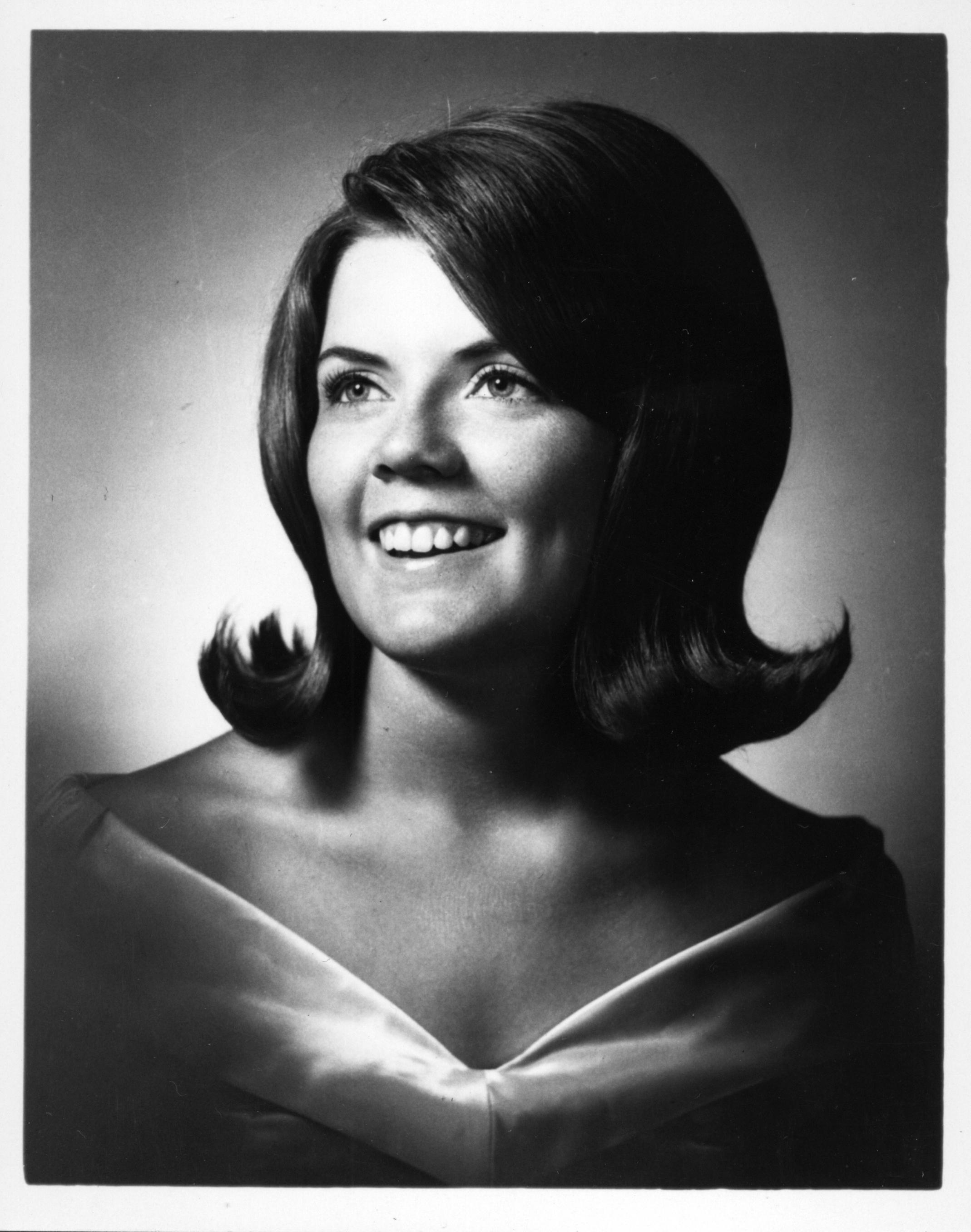 Portrait of Lynn Diann Broyhill