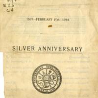 Program, Charter Day