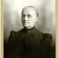 Photograph of Ellen Smith
