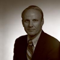 Robert Rutford portrait