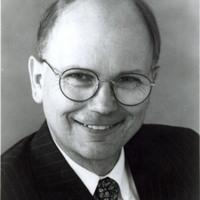 James C. Moeser portrait