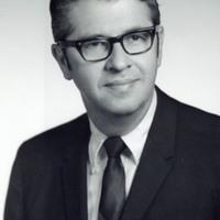 Joseph Soshnik portrait