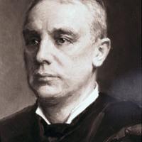 E. Benjamin Andrews portrait