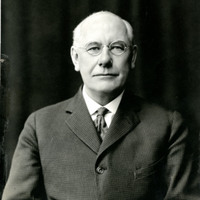 Samuel Avery portrait