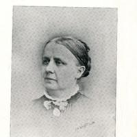 Ellen Smith portrait