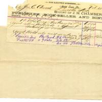 George E Church Encyclopedia Order