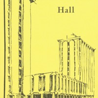 Louise Pound Hall brochure
