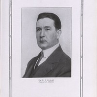 1916-17 Nebraska Football Coach