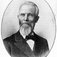 Edmund B. Fairfield portrait