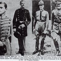 General Pershing 1883-1916