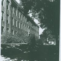 Bessey Hall