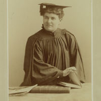 Willa Cather Graduation