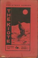 The Kiote December 1899