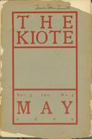 The Kiote May 1900