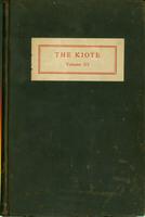 The Kiote Volume III