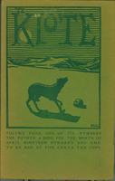 The Kiote April 1901