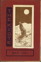 The Kiote May 1901