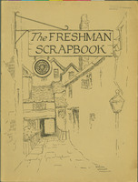The Freshman Scrapbook May 1926