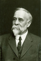 Charles E. Bessey portrait