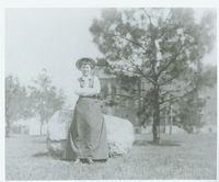 Willa Cather at University of Nebraska
