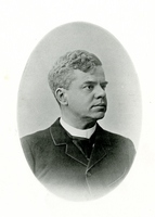 James Canfield portrait
