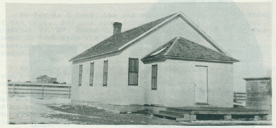 Valley Star School: District No. 28, Dawes County, Nebraska.