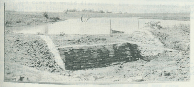 Farm ponds and other water conservation structures were built on more than 100 farms in Jefferson County in 1934-1938