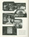 Image of Cornhusker yearbook page displaying the homecoming decoration contest winners, c. 1931. DOI: 2008
