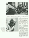 Images and an article on ASUN on page 178 of the 1969 Cornhusker, c. 1969.
