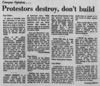 Campus Opinion as seen in the February 17, 1969 Daily Nebraskan, c. 1969.