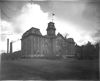 A photograph of University Hall, Nebraska University. DOI: 2008