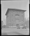 A photograph of the Museum Building, Nebraska University. DOI:                2008